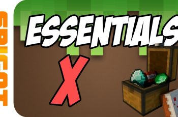 Tutoriales para Minecraft